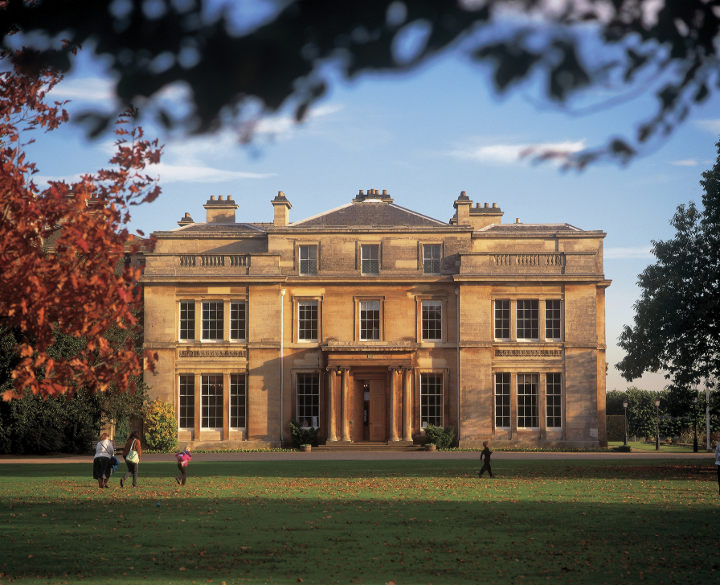 Normanby Hall Country Park Visit North Lincolnshire
