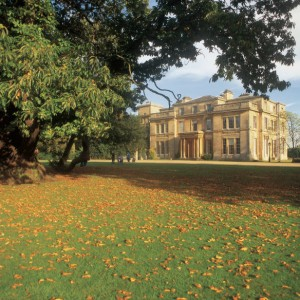 Normanby Hall Autumn2