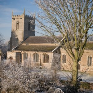 photo of St Martin's Church - Owston Ferry