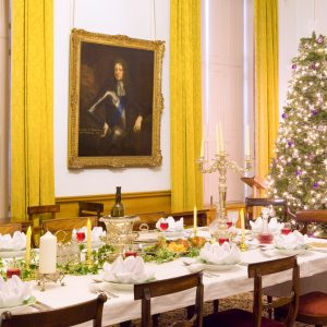 """Christmas at Normanby Hall"""