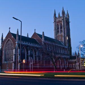 photo of St Johns Church